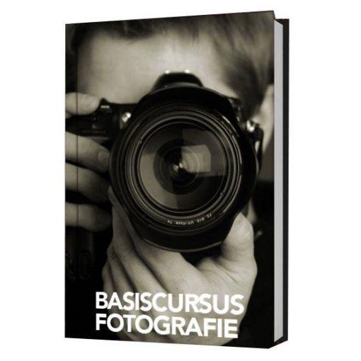 Fotografie Ploeg Benelux B.V. Cover Basis